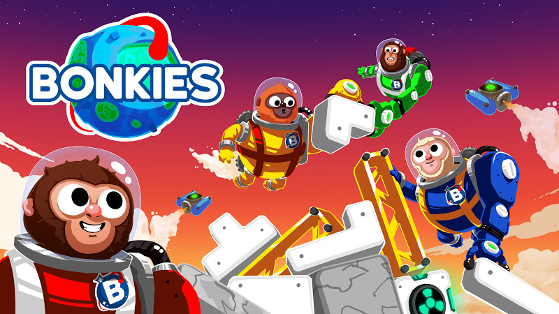 ¡Llega Bonkies! disponible para Xbox One, Nintendo Switch, PlayStation y PC - bonkies