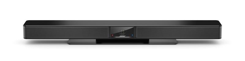Nuevo Bose Videobar VB1, dispositivo USB todo en uno para videoconferencias ¡disponible en México! - bose-videobar-vb1-device