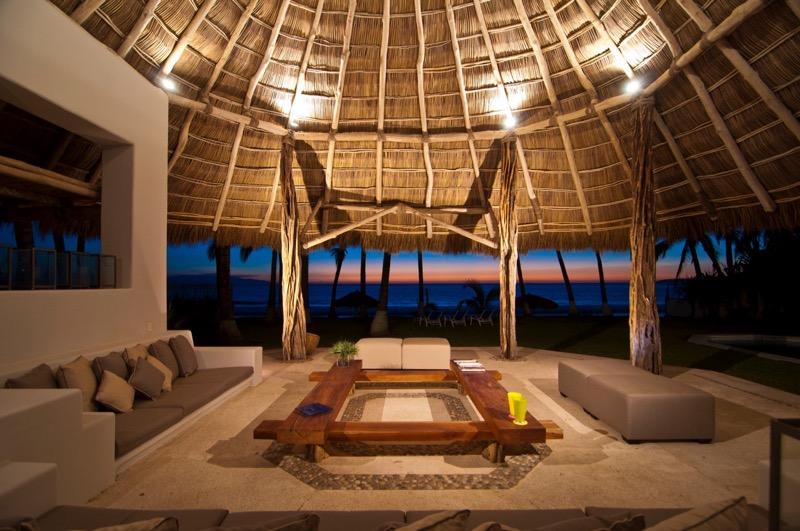 Casai anuncia su expansión a nuevos destinos turísticos, a través de Getaways by Casai - casai-startup-de-hospitalidad-sala-atardecer