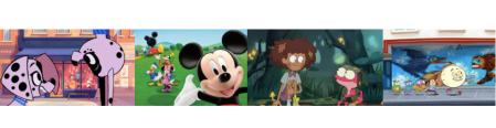 Los estrenos y especiales en los canales de Disney y Nat Geo Kids