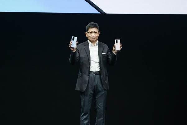 HUAWEI Mate X2, el smartphone insignia plegable de Huawei ¡Conoce sus características! - huawei-mate-x2