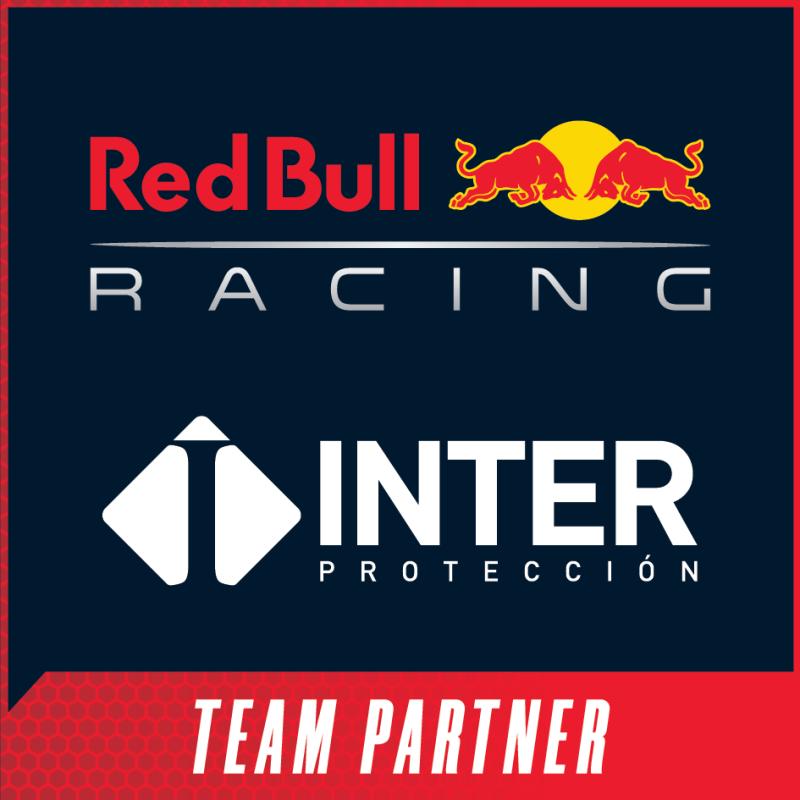 INTERprotección se convierte en el socio de Red Bull Racing, la nueva escudería de Checo Pérez - interproteccion-red-bull-racing-800x800