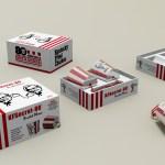 KFC México lanzó el KFSecret-80, un dispositivo móvil que permite contar secretos, manteniendo la sana distancia