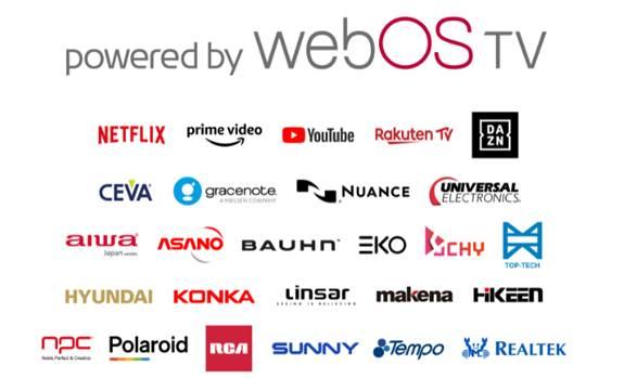 LG anuncia la disponibilidad de su plataforma de TV webOS para otras marcas de TV asociadas - lg-disponibilidad-plataforma-de-tv-webos