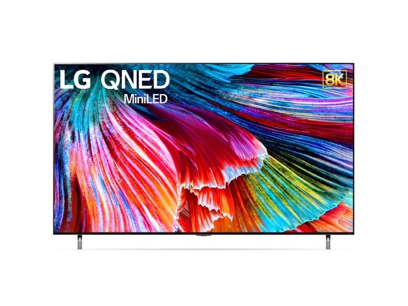 LG lanza nuevos línea de televisores 2021: OLED, QNED Mini LED y NanoCell - lg-qned-miniled-tv-qned99