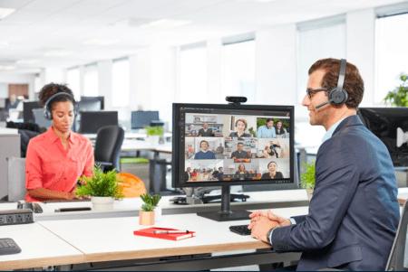 2021, el año para profesionalizar el trabajo híbrido