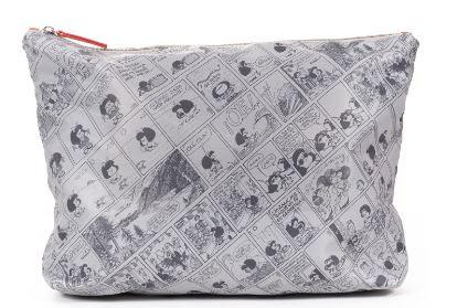 Mafalda x Cloe: una colección que conmemora a la mujer - mafalda-cloe-coleccion-2021