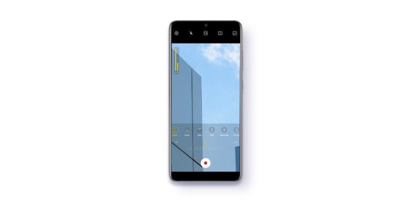 Samsung One UI 3.1 se actualiza y llegará a Galaxy S21 a las series Galaxy S20, Galaxy Note20 y Galaxy Z - one-ui-31-update-modo-pro-video-800x400