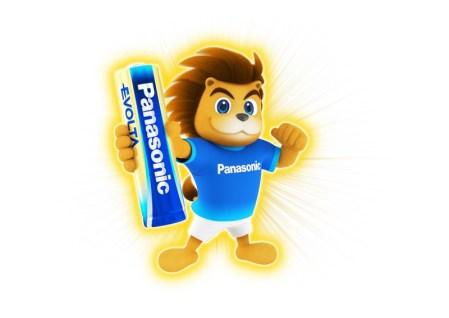 Panasonic supera los 200 mil millones de envíos mundiales de baterías