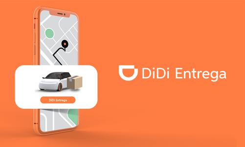 Aumentan los envíos de paquetes a través de DiDi - servicio-de-didi-entrega