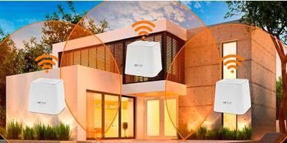 Nexxt Solutions presenta artículos indispensables para el hogar inteligente