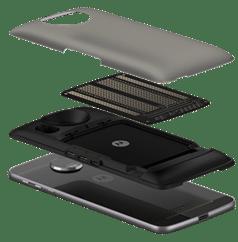 Celebramos la innovación en el Día Nacional de los Inventores - smartphone-motorola
