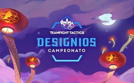 Riot Games anuncia las fechas de campeonato mundial TFT: Designios