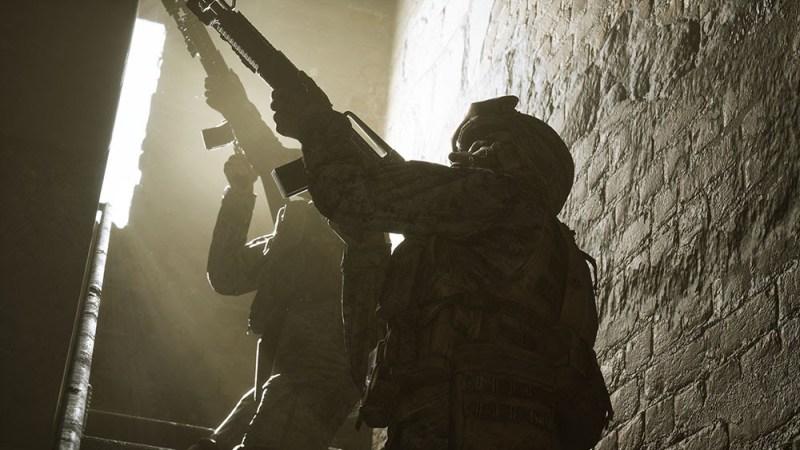 Victura anuncia lanzará el videojuego Six days in Fallujah este mismo año - videojuego-six-days-in-fallujah-1-800x450