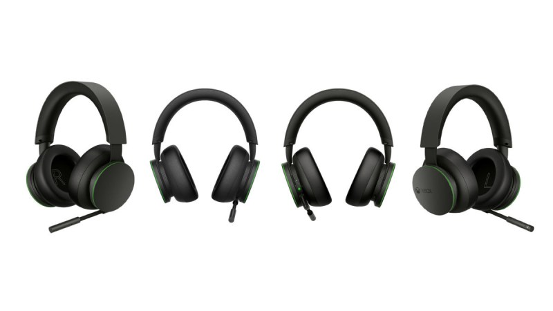 Auriculares inalámbricos de Xbox ¡conoce sus características! - xbox-wireless-headset-800x450