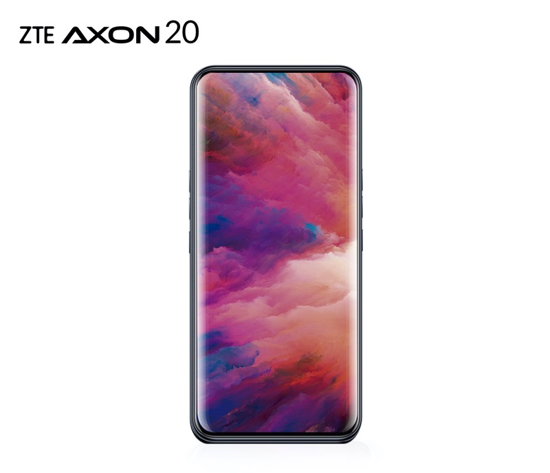 ZTE AXON 20 llega a México ¡conoce sus características y precio! - zte-axon-20-1