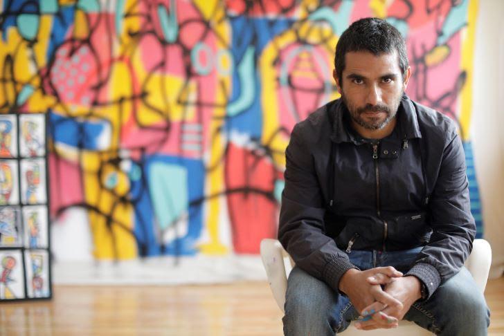 "Cloe Gallery lanza colección cápsula inspirada en la obra ""Anuario"" de Enrique Pichardo - anuario-enrique-pichardo-cloe-gallery"