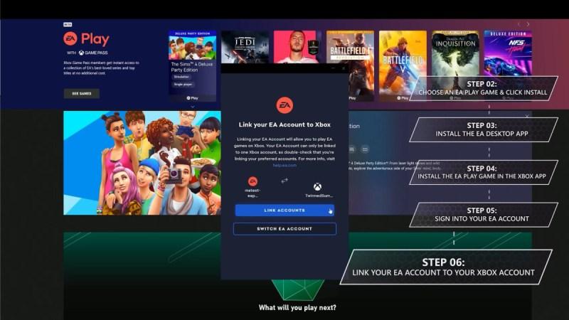 EA Play llega a Xbox Game Pass para PC desde mañana - ea-play-pc-1-800x450