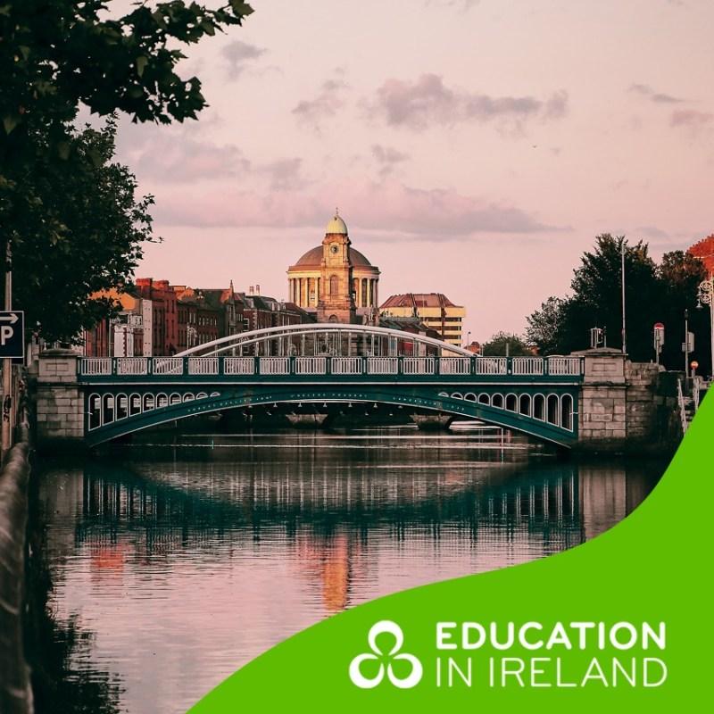 Irlanda, el Silicon Valley de Europa, organiza evento virtual para atraer talento mexicano - educacion-en-irlanda-800x800