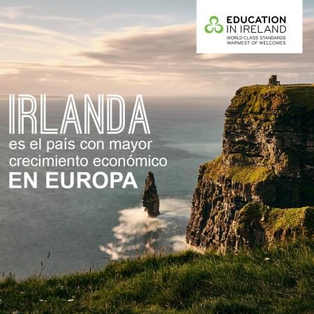 Irlanda, el Silicon Valley de Europa, organiza evento virtual para atraer talento mexicano