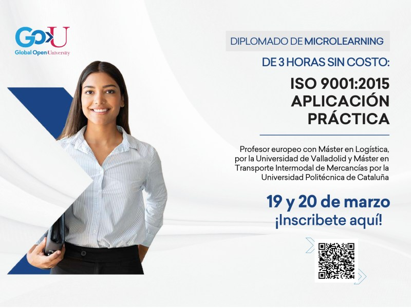 Global Open University ofrece 4 diplomados cortos totalmente gratuitos - flyer-gou-cursos-gratuitosiso-9001-2015-aplicacion-practica-pages-to-jpg-0001-800x600