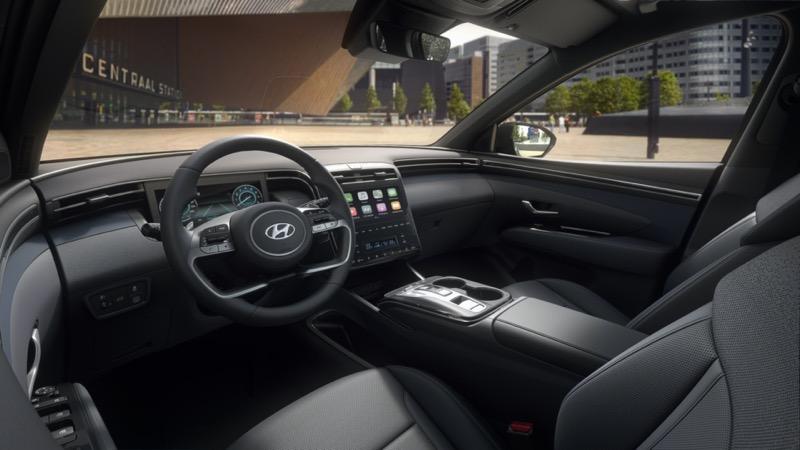 Hyundai Tucson 2022 llega a México totalmente renovada - hyundai-tucson-2022-visualizer-beauty