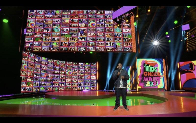 Kids 'Choice Awards 2021: Los momentos más destacados y ganadores - kids-choice-awards-2021-800x500