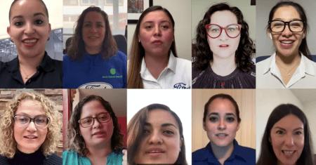 Mujeres Ford, Mujeres Fuertes, una iniciativa para inspirar y conocer a las mujeres que hoy