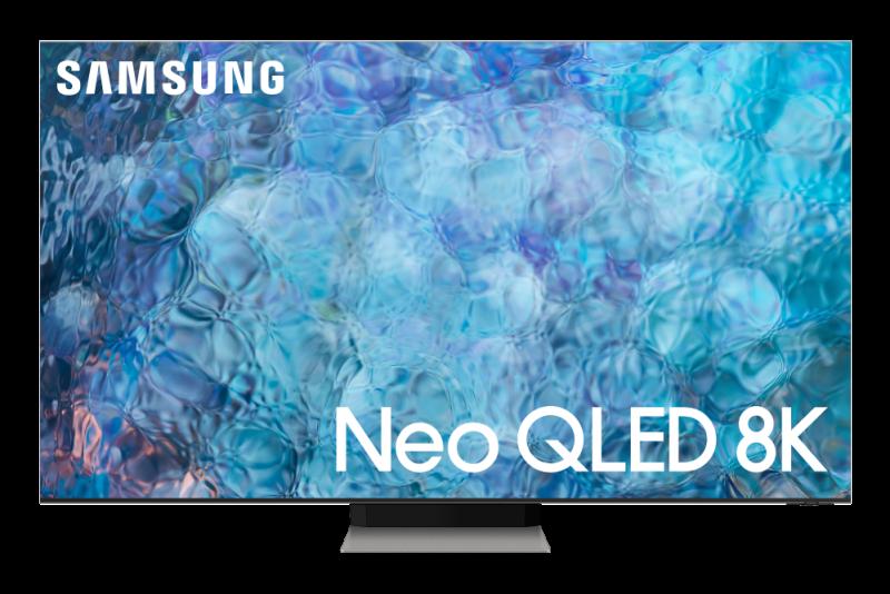 Samsung presenta su nueva línea de pantallas 2021 de MICRO LED, Neo QLED, Lifestyle TV, monitores y barras de sonido - neo-qled-samsung-800x534