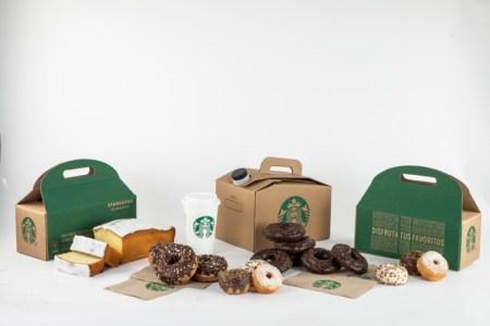 Starbucks: Ideas para armar un picnic en casa y salir de la rutina