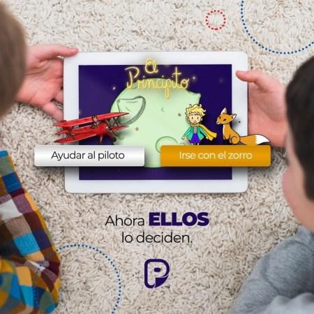 Pathbooks la plataforma que ayuda estudiantes a fomentar el hábito por la lectura