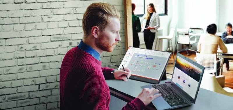 Nuevos monitores y soluciones de ViewSonic 2021 para la educación híbrida y el trabajo remoto - soluciones-viewsonic-2021-td1655-800x380