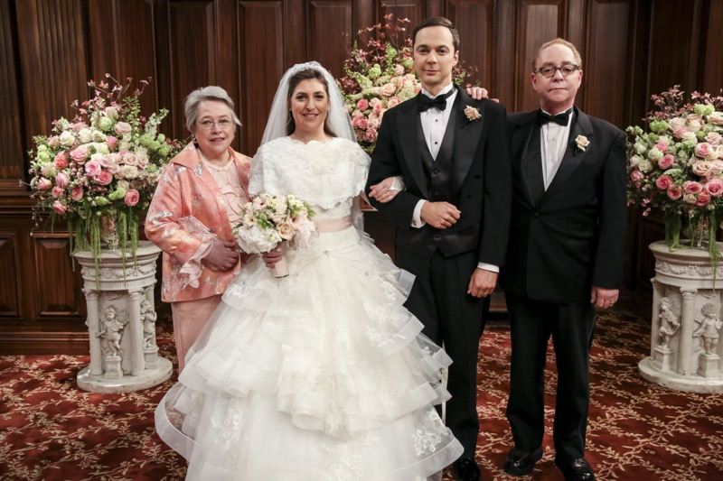 Maratón de la undécima temporada de The Big Bang Theory por Warner Channel - temporada-11-the-big-bang-theory