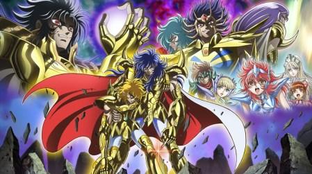 Tubi amplía su catálogo de anime gracias a alianza con Toei Animation