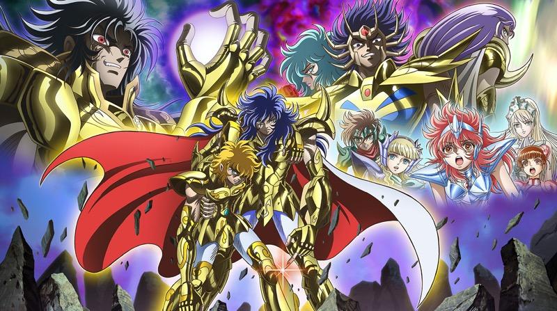 Tubi amplía su catálogo de anime gracias a alianza con Toei Animation - tubi-catalogo-de-anime-toei-animation-2