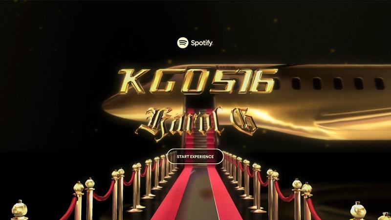 """""""Tusa Airlines"""" la experiencia de Karol G con Spotify - tusa-airlines-karol-g-spotify"""