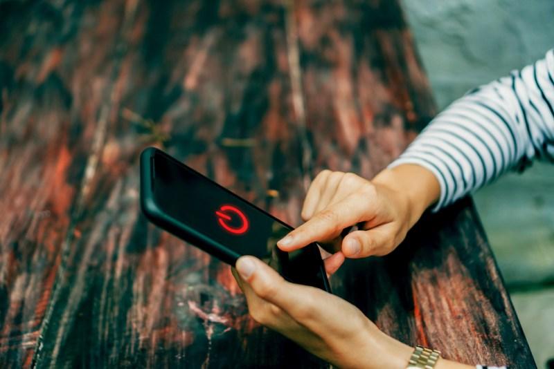 Unplugging Day, un día sin conexión - unplugging-day-800x534