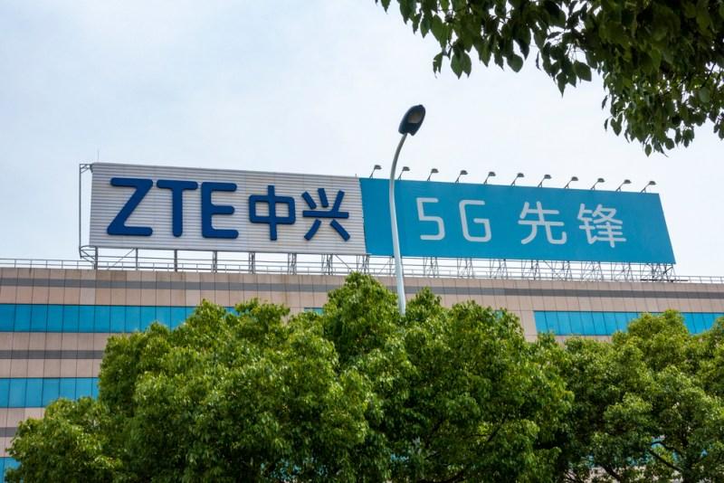 ZTE presenta 5G ATG servicio que revolucionará la conectividad en vuelos comerciales - zte-5g-atg-800x534