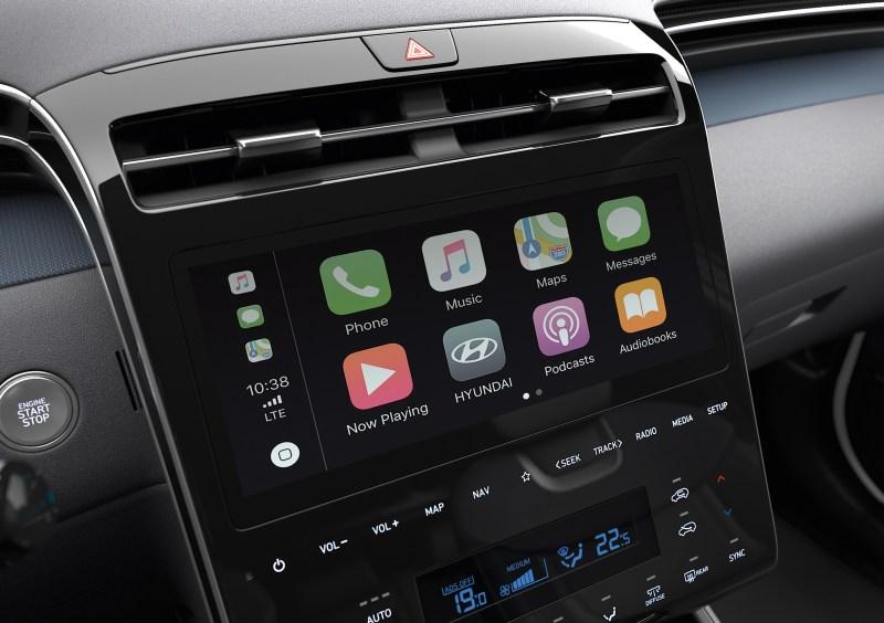 Tecnología, confort y seguridad: conoce todos los detalles de la nueva SUV Hyundai Tuscon 2022 - 17-hme-pi-nx4e-ice-int-detail-avn-2480x1748-rgb-v10-cmyk-800x564