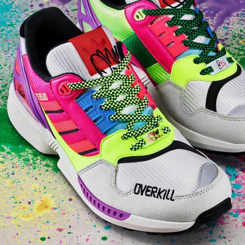 adidas Originals y Overkill lanzan el ZX 8500 OVERKILL - adidas-zx-8500-overkill-h22538-overkill-detail-6-1080x1080px-727159-800x800