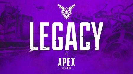 Apex Legends: Legacy – Tráiler del juego y actualizaciones de mapas