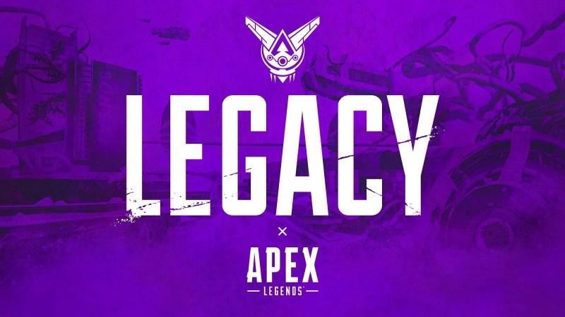 Apex Legends: Legacy - Tráiler del juego y actualizaciones de mapas - apex-legends-legacy-800x450