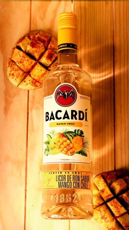 Bacardí celebra sus noventa años en México con el lanzamiento de Bacardí Mango Chile - bacardi-storiemangochile