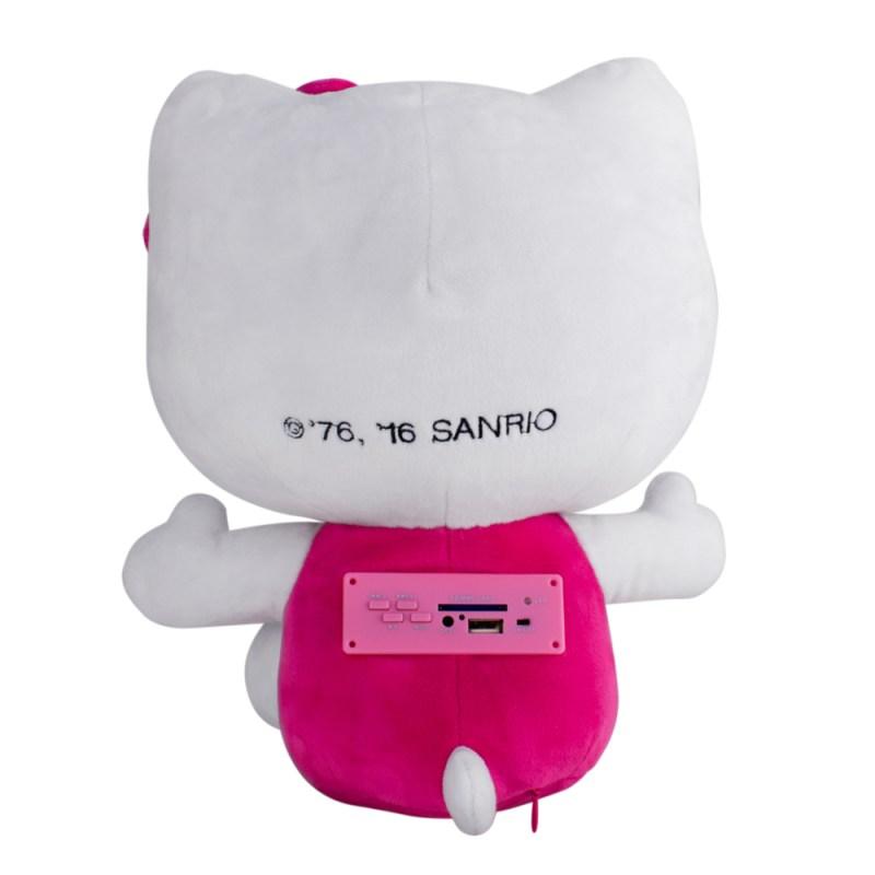 Bocina inalámbrica Hello Kitty, un original regalo para este Día del Niño - bocina-inalambrica-hello-kitty-800x800