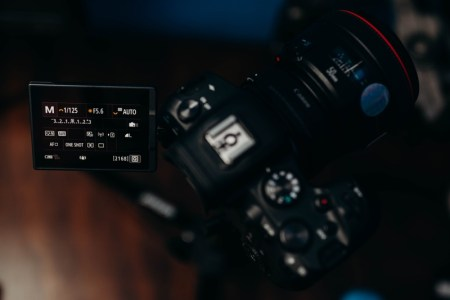 Con las cámaras EOS R5 y EOS R6 de Canon, la creatividad no tiene límites