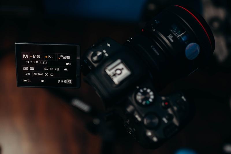 Con las cámaras EOS R5 y EOS R6 de Canon, la creatividad no tiene límites - camaras-eos-r5-eos-r6-canon-1