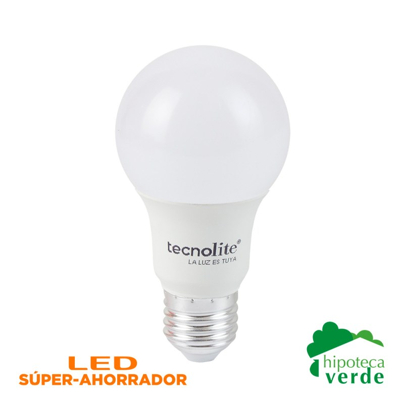 Conmemora el Día Internacional de la Madre Tierra ahorrando energía - foco-led-800x800