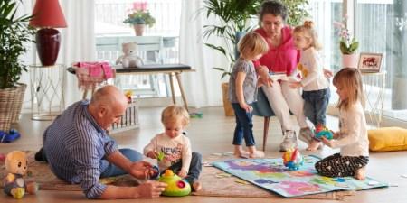 Guía de juguetes ideales para bebés y niños de acuerdo a su edad