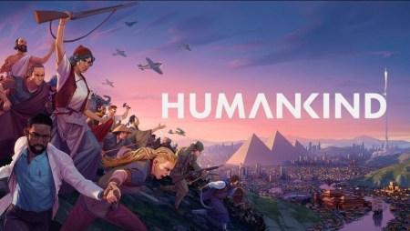 Lanzamiento de HUMANKIND es retrasado al 17 de Agosto de 2021