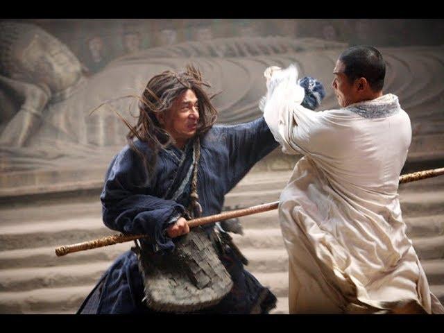 ¡Feliz cumpleaños, Jackie Chan! Sus mejores películas para celebrarlo - jackie-chan-1